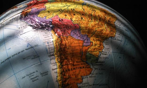 globo mundo