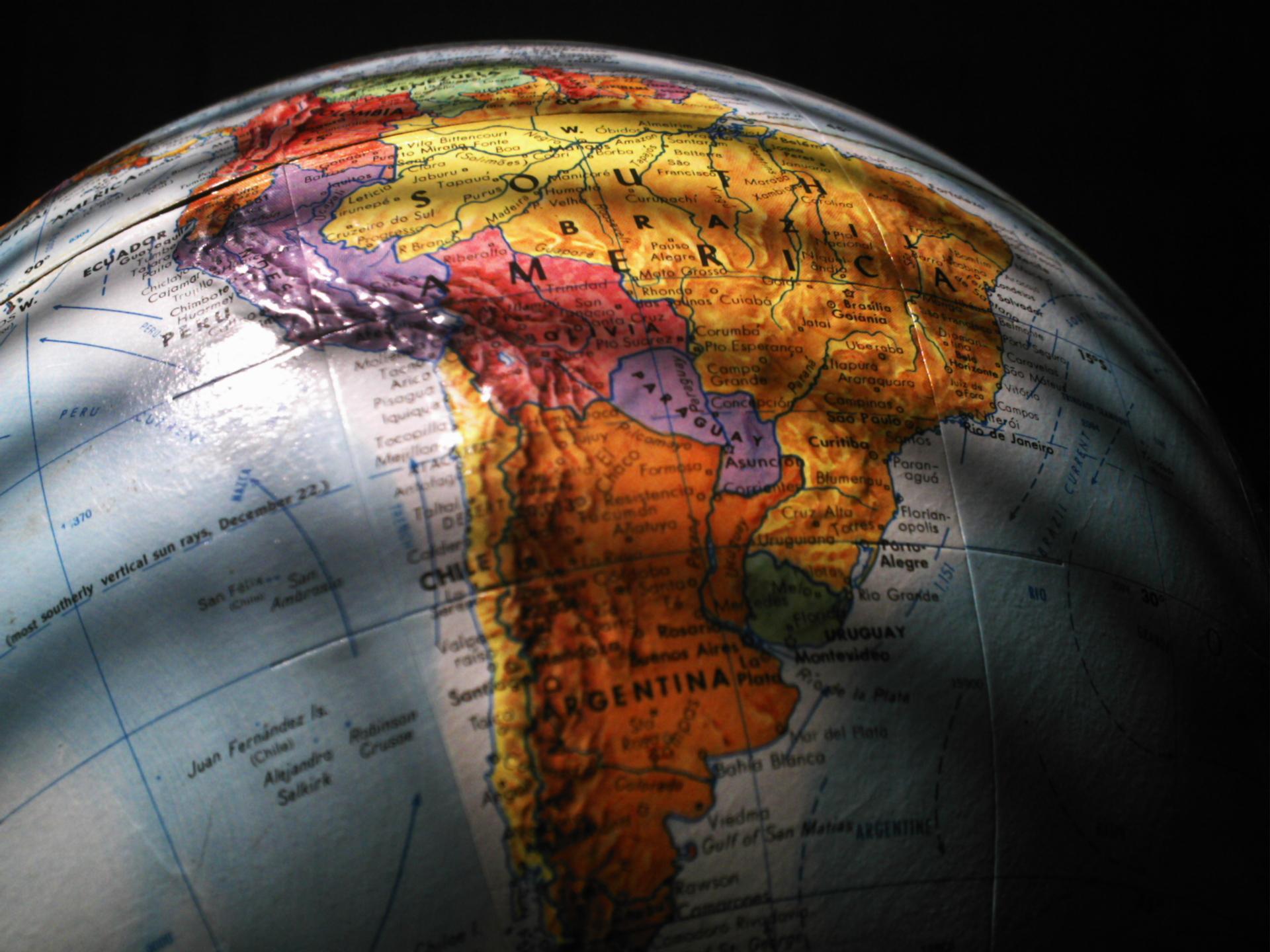 O Mercosul potencializa o Brasil
