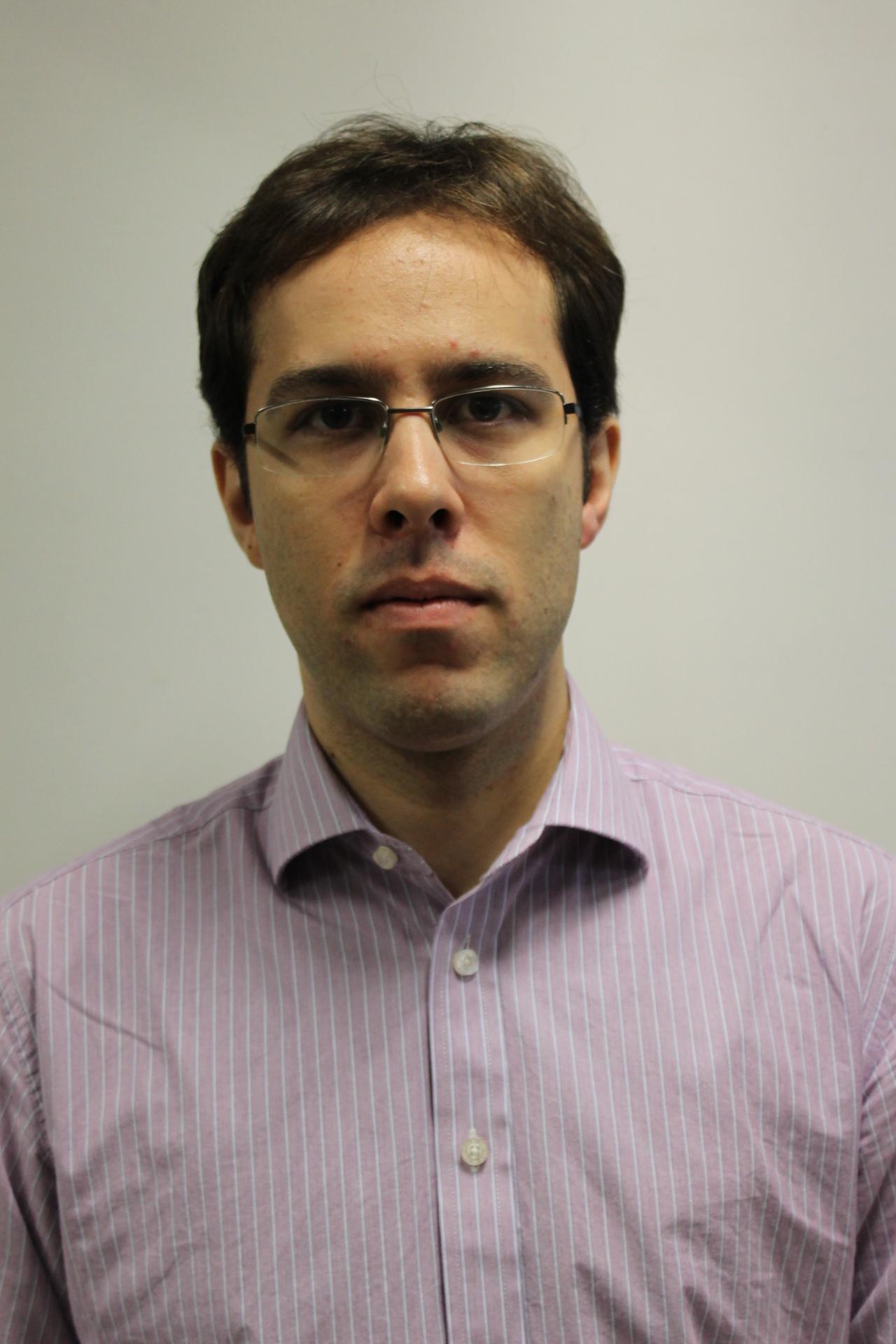 Tomás Amaral Torezani