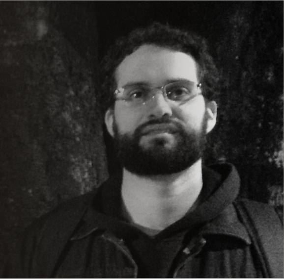 Entrevista com Lucas Kerr de Oliveira