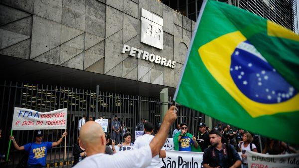 A Petrobras ainda importa para a economia brasileira