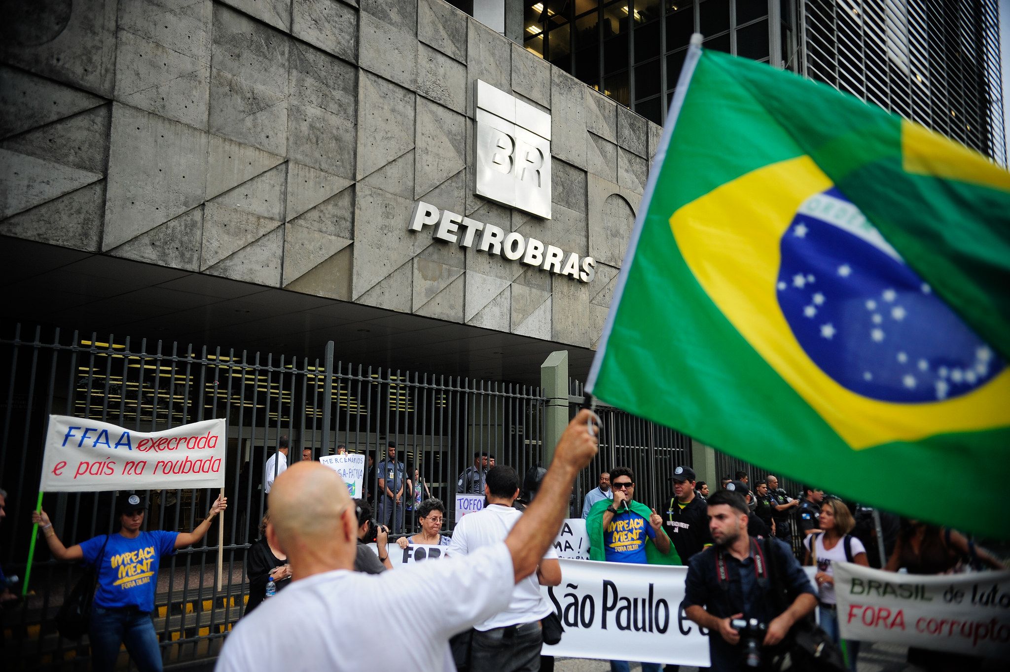 Petrobras still matters for the Brazilian economy